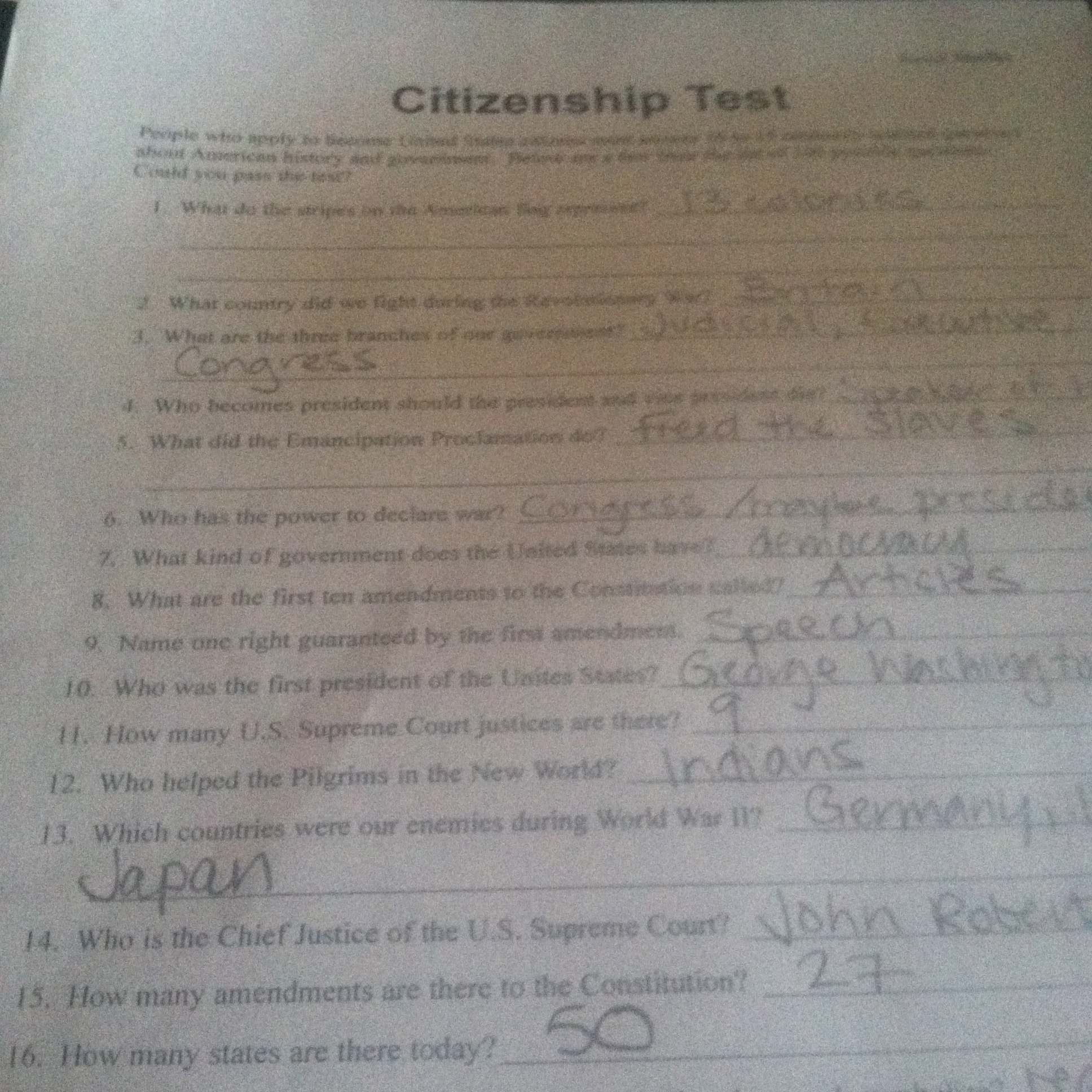Printables Citizenship In The Nation Worksheet Answers citizenship in the nation worksheet answers abitlikethis world imatei